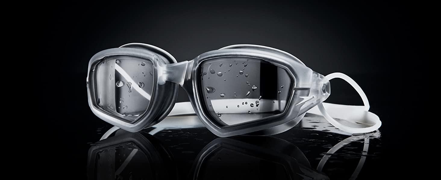 عینک شنا اسپیدو   کاورت   آینه ای