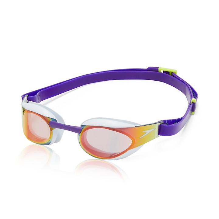 عینک شنا اسپیدو | فست اسکین 3 | قهرمانی آینه ای