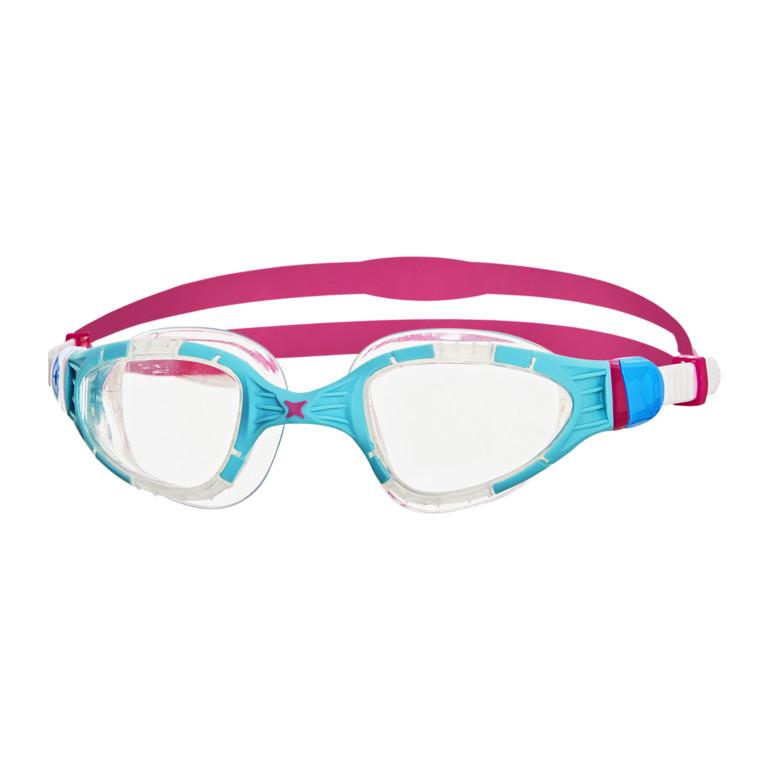 عینک شنا زاگز مدل آکوا فلکس