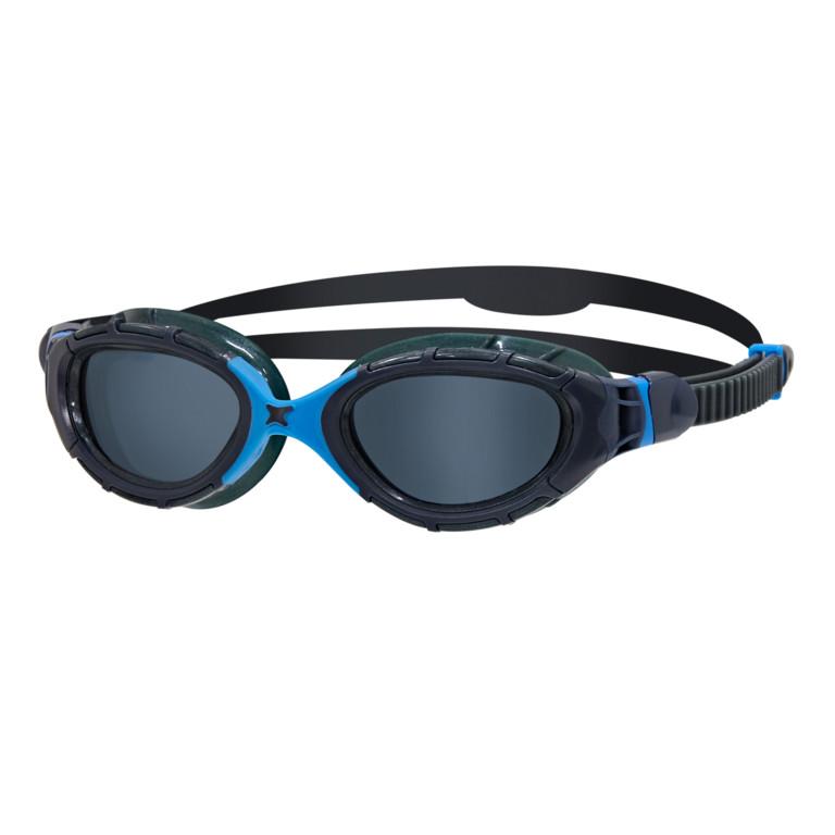 عینک شنا زاگز مدل پرداتور