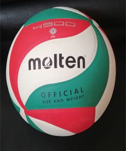 توپ والیبال مولتن کیفیت عالی