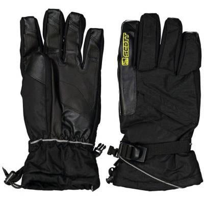 دستکش ضد آب مناسب کوهنوردی و اسکی SCOTT