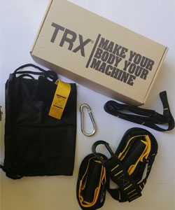 بند TRX ایرانی